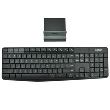K375s Logitech multi device wireless Bluetooth Keyboard(China)