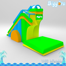 Outdoor Inflatable Sport Game Inflatable Jump Stunt For Challenge
