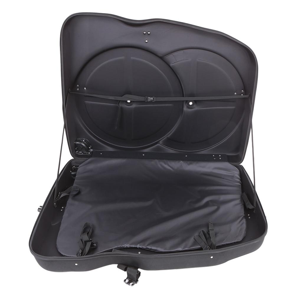 "EVA Bicycle Travel Case Bag For 700c Road Bike  29/"" MTB"