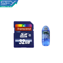 2016  SFY Real Capacity High Speed Deep Blue 8GB 16GB 32GB Memory Card  TF Card SD Card For PC