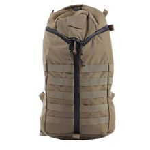 Outdoor Travel Bag Zipper Rucksacks Mountaineering Tactical Hiking Military Assault Backpack