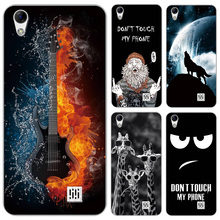 Buy Case HomTom HT16 Printing Drawing Design Patterned Silicone Soft Shell HomTom HT16 HT 16 Pro Case Phone Back Cover Capa for $1.45 in AliExpress store