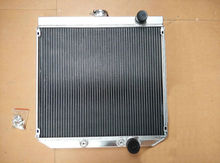 3 ROW aluminum Radiator FOR FORD Falcon XR XT XW XY for Windsor Engine 289 302 351 AT(China)
