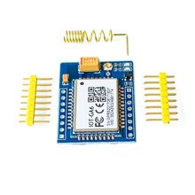 10PCS/LOT mini A6 GA6 GPRS GSM Kit Wireless Extension Module Board Antenna Tested Worldwide Store for SIM800L(China)