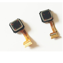 10pcs/lot,Trackpad Trackball Joystick Mid Middle Navigation Home Key Button Flex Cable For Blackberry 9320 9360(China)
