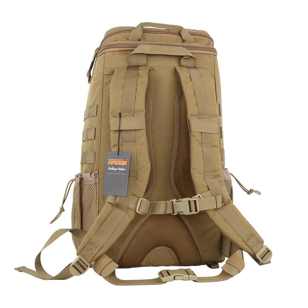 Waterproof ELITE Backpack Tactical 5