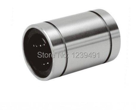 Free shipping 4pcs LM16UU 16mm Linear Bushing CNC Linear Bearings<br><br>Aliexpress