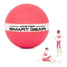 Massage Balls Health Care Muscle Pain Stress Relief Roller Ball Trigger Point Therapy 6.5cm(China)