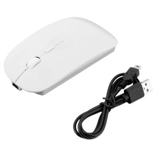 Colohas Portable Rechargeable 2.4G Wireless Mouse for Lenovo Acer Macbook Air Pro iMac ASUS HP DELL Laptop Computer