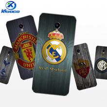 Custom DIY for Meizu M2 Mini Phone Case for Meizu MX4 / MX4 Pro / MX5 Shell for Meilan M3E Soft TPU Lines Football Cover