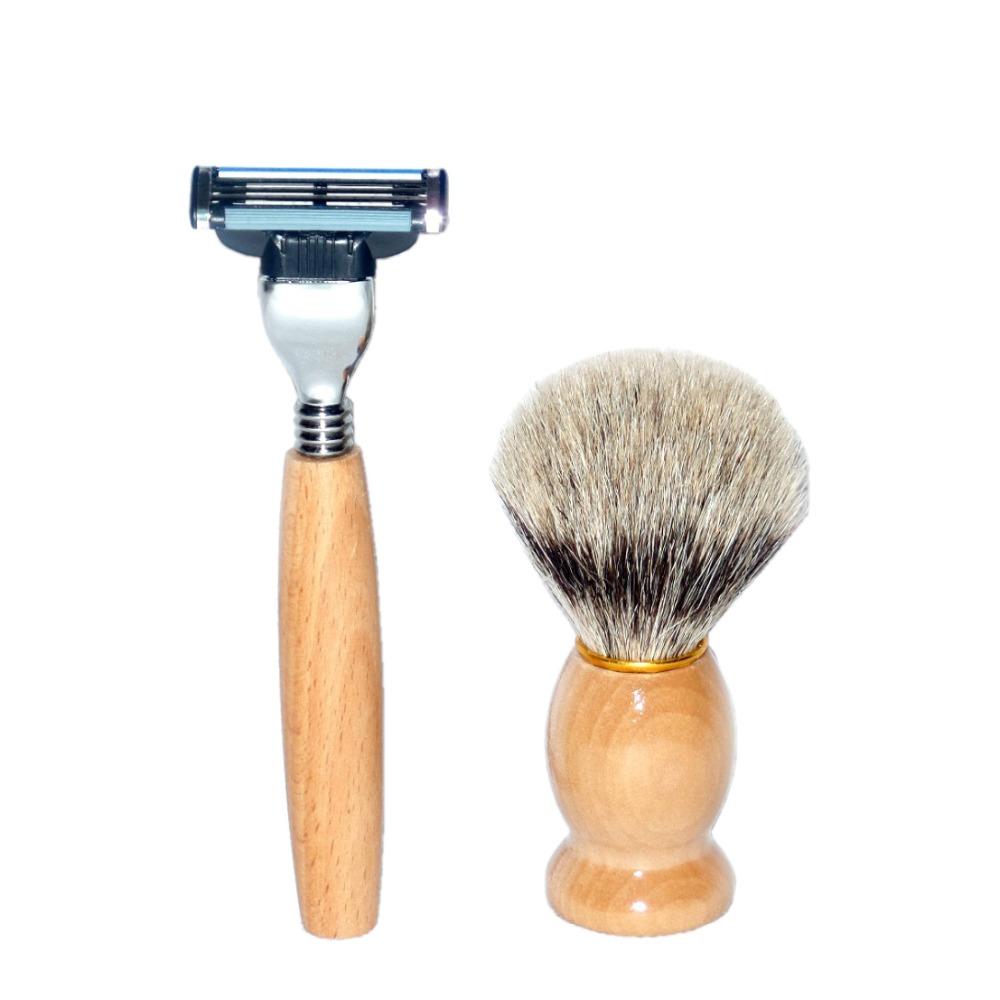 shaving brush reazor