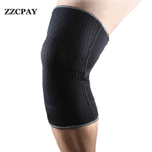 1 Pcs   Neoprene Sports Kneepad Warm Running Badminton Football Knee Brace Elbow Pad Ski Knee Protector Volleyball Knee Support