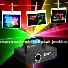 500mW rgb laser light , beam Animation and 3D effects laser ,programmable laser disco light(China)