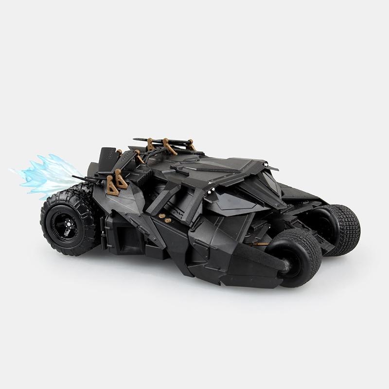 Batman Dark Knight Batmobile movable car model<br><br>Aliexpress