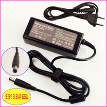 For Dell XPS 1330 1340 1440 M1318 M1330 M1340 M1440 M1530 X1 19.5V 3.34A Laptop Ac Adapter Charger POWER SUPPLY Cord