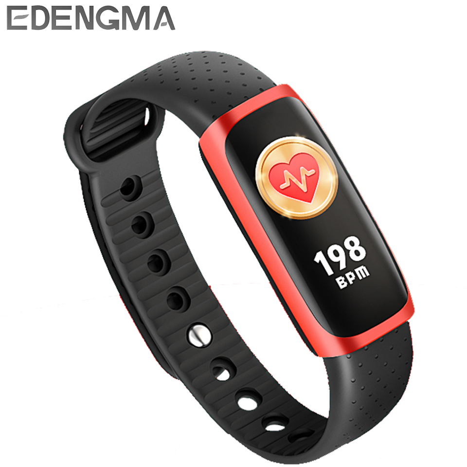 Smart fitness bracelet X1 blood pressure measurement Blood oxygen heart rate monitor sleep pedometer activity bracelet tracker