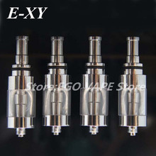 Buy E-XY Electronic Cigarette 2.5ml X6 V2 Atomizer/Clearomizer 1.6,1.8ohm Resistance Ego Atomizer Series Free VAPE for $3.68 in AliExpress store