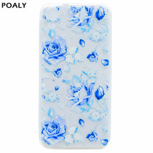 For HTC 628 Case 5.0 inch Original Soft TPU Phone Case For HTC Desire 628 Dual Sim Case Cover Silicone Protective Back Bag Skin(China)