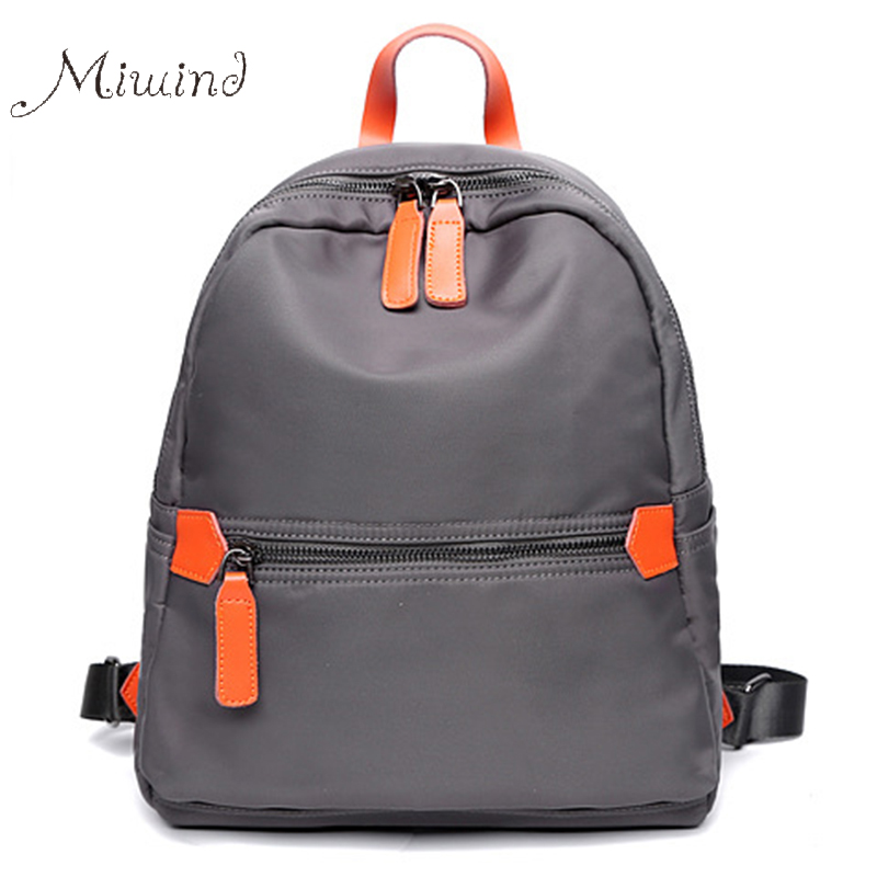 High Quality Waterproof Oxford With Backpack Women Male School Bag For Teenagers Girls Laptop Rucksacks Mochila Canvas Casual<br>