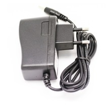 Universal 2.5mm Europe EU Plug Power Adapter AC Charger 5V 2A for Tablet PC ePad(China)