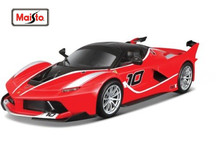 Maisto Bburago 1:24 FXX K Diecast Model Car Toy New In Box Free Shipping