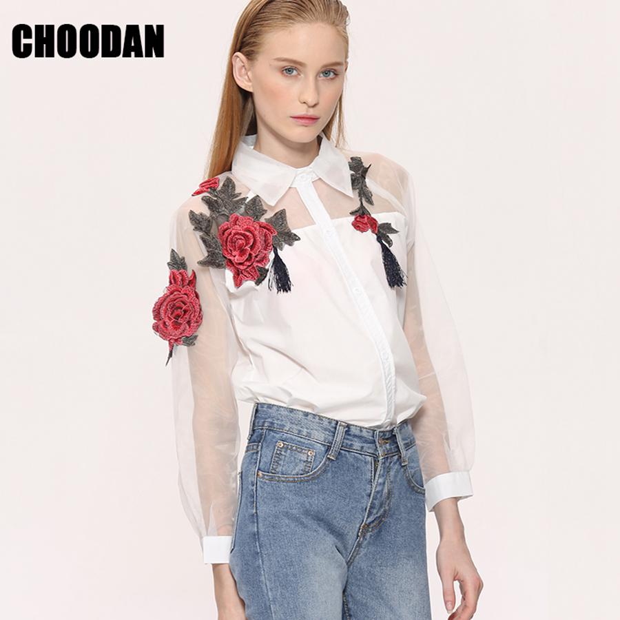 1389 embroidery blouse shirt women (1)