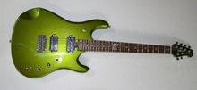 Shelly new store custom sparkle mtallic john Petrucci signature guitar musicman Luke electric guitar musical instruments shop(China)