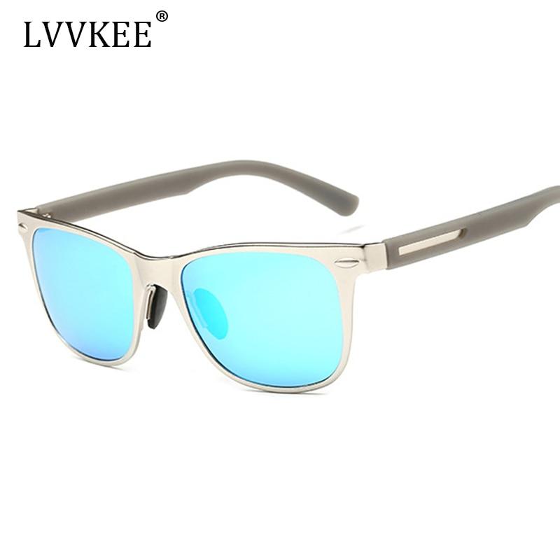 2016 new brand design traveling sunglasses men polarized sunglasses women alloy frame high-grade color film sunglasses<br><br>Aliexpress