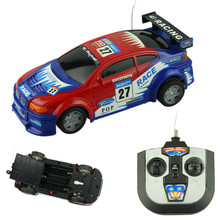 High Quality 9302 1:18 2.4G Four-Wheel Drive High Speed Off Road Remote Control Car Dropshipping Free Shipping M6