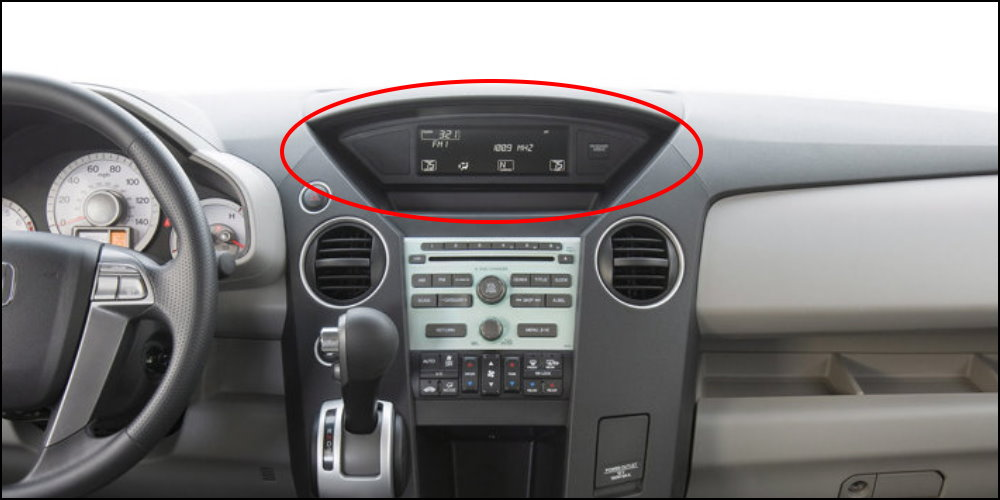 Honda-Pilot-Interior-Dashboard