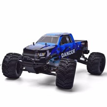 HSP RC TRUCK 94650 1/6 Scale 2.4GHz Rc Nitro Power 4x4 Off Road Monster Truck High Speed Hobby Climbing Remote Control Car(China)