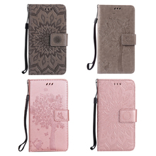 "ABCTen Luxury Leather Wallet Cover Flip Magnetic Clasp Cell Phone Case For iPhone 5G 5S 5SE 4"" With Hand Strap(China)"