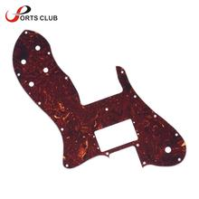 4Ply Electric Guitar Pickguard Pick Guard Scratch Plate for Custom Guitar Replacement Part(China)