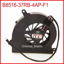 Free Shipping Cooler Master B8516-37RB-4AP-F1 DF0851612RFHN DC12V 0.48A 4Wire 4Pin For V55 Cooler Cooling Fan