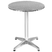 bar table Outdoor folding strong frame of steelOP2796