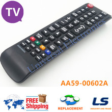 [ REPLACEMENT ] UNIVERSAL LCD TV REMOTE CONTROL AA59-00602A  AA59-00741A AA59-00496A Supported  FIT FOR SAMSUNG LCD LED SMART TV