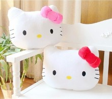 New Lovely Juguetes Pillow Soft Stuffed Hello Kitty Pusheen Plush Toys Cushion Pelucia
