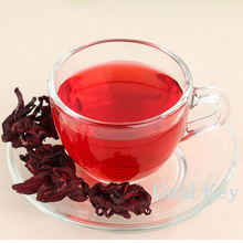 High Quality Roselle Tea 250g,Dried Hibiscus Flowers Chinese Blooming Flower Hibiscus Tea