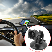 New Black Suction Cup Mount and Holder Bracket For tomtom go 720/920 GPS