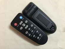 For Western Digital WD WDBAAP0000NBK WDBABZ0010BBK Media Player Remote Control(China)