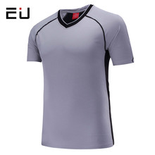 Men Basketball Referee Jersey Uniform Quick Dry Plus Size Judge Uniform Short Sleeve Breathable Basketball Referee Shirt for Men(China)