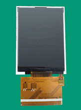 MDK28QV021-WOT 2.8 inch LCD screen MCU interfaces TFT screen 240*320 ( without touch )