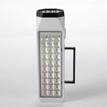 Portable 38-LED Rechargeable Emergency Light Home Outdoor Camping LED Torch(China)
