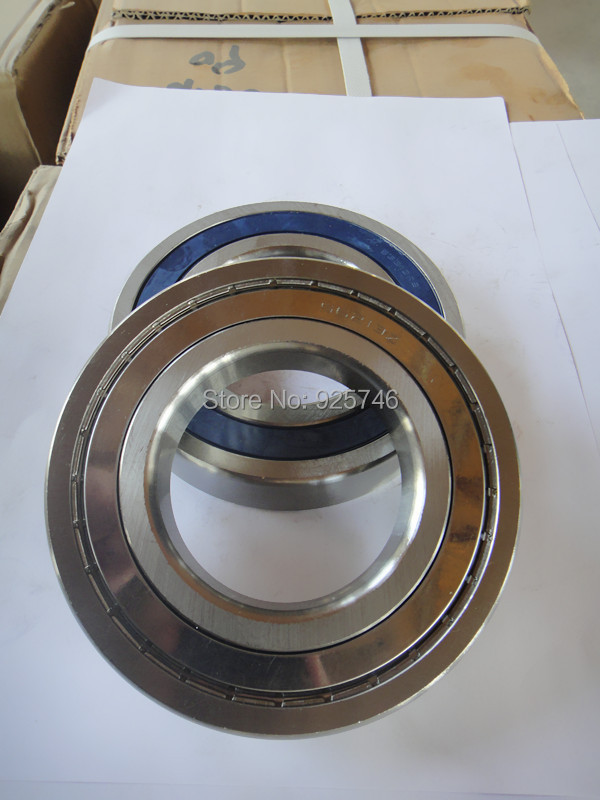 S6213 2rs Stainless Steel Shielded Miniature Ball Bearings size:65*120*23mm<br>