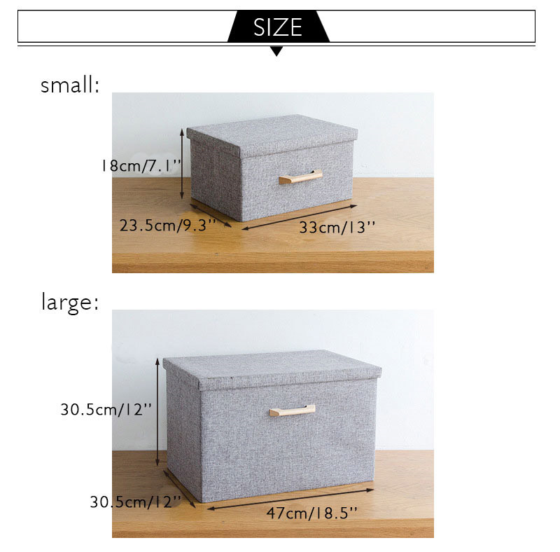 storage box (15)