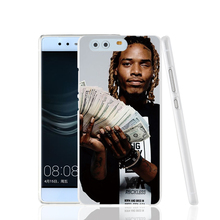 12702 fetty wap merry xmas cell phone Cover Case for huawei Ascend P7 P8 P9 lite Maimang G8