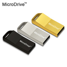 New USB Flash Drive Pen drive Silver Golden 64GB 8GB 16GB 32GB rectangle USB 2.0 Pendrives memory stick u disk USB flash card