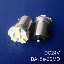 High quality 24V BA15s BAU15s R5W P21W 1141 PY21W 1156 Truck Led Turn Signal,Freight Car Led Rear Light free shipping 50pcs/lot