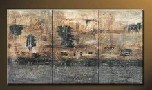 3 Panel Wall Art Graffiti Canvas Acrylic Paintings Pictures Hand Painted Abstract Oil Painting Modern Home Decor Artwork as Gift