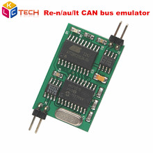 Renault CAN BUS Emulator for Instrument Cluster Repair diagnostic tool